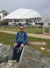yuriy, 50, Russia, Vladivostok