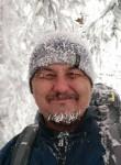 Artem Safronov, 40, Izhevsk