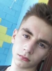 Evgeniy, 22, Belarus, Minsk