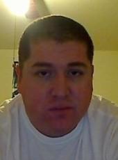 Benjamin, 45, United States of America, Hinesville