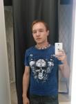 Aleks Trefilov, 31  , Glazov