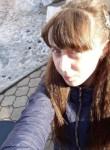 Angelina, 23, Yekaterinburg