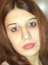 yuliya, 23, Russia, Novosibirsk