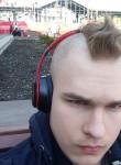 Georgiy, 19, Moscow