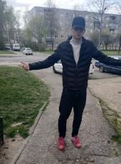 Vadim, 18, Belarus, Hrodna
