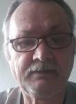 John, 71  , Maastricht