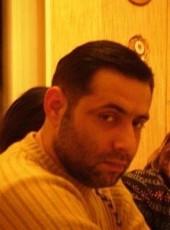 Eric, 45, Georgia, Tbilisi