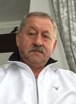 Mikhail, 62  , Krychaw
