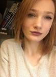 Dariana, 22, Moscow