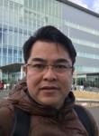 David, 54  , Singapore