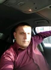 Viktor, 40, Russia, Semenovskoye