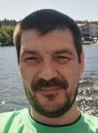 Andrey, 45, Vilnius