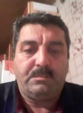 Fikrat, 54, Azerbaijan, Baku