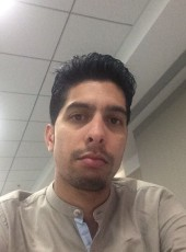 Rahul Singh, 29, India, Bhayandar