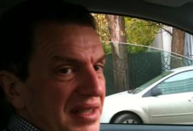Aleksandr Basin, 62 - Just Me