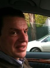 Aleksandr Basin, 62, Russia, Moscow