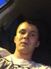 Vadim, 29, Russia, Tyumen