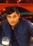 Samir Karimov, 32  , Guimaraes