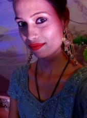 Nisha Das, 24, India, Dhanbad