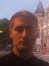 Mikhail, 24, Belarus, Hrodna