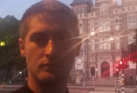 Mikhail, 24 - Just Me