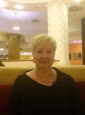 nina, 59, Russia, Tyumen