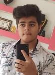 Yash Saraf, 18  , Rewa