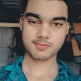 Rajveer, 21  , Saraipali
