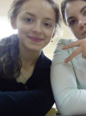 Alesya, 22, Belarus, Gomel