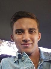Vladimirovich, 24, Russia, Moscow
