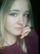 Olga, 22, Russia, Moscow