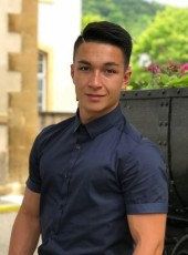Mateo, 18, France, Colmar