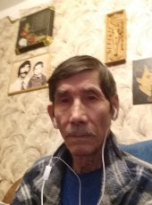 Richard, 76, Russia, Ufa
