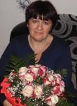 lyubov , 59  , Karasuk