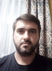 Valerjan, 43, Russia, Moscow