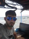 Wajdee, 25  , Nablus