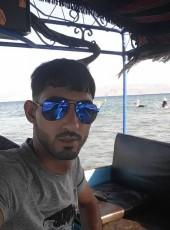 Wajdee, 27, Palestine, Nablus