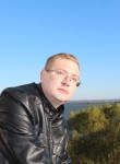 Evgeniy, 36, Moscow