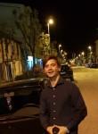 Cristian, 25  , Rome