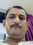 Mahesh Panchal, 51 год, Vapi