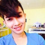 Kharlo  Edward, 23  , Cabanatuan City