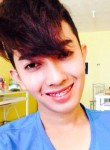 Kharlo  Edward, 22  , Cabanatuan City
