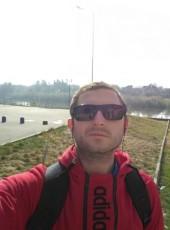 Nickolai, 29, Russia, Krasnodar