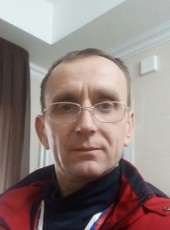 Sergey, 47, Russia, Dinskaya