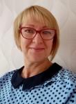 Margarita, 58, Novosibirsk