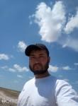 Said Khasanov, 29, Balashikha