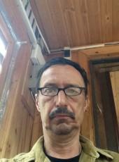 Vladimir, 57, Russia, Zheleznodorozhnyy (MO)