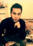 Firuzi said , 29, Novosibirsk