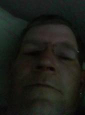Fred rogers, 47, United States of America, Sacramento