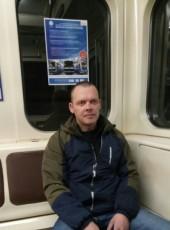 draiver, 40, Россия, Керчь